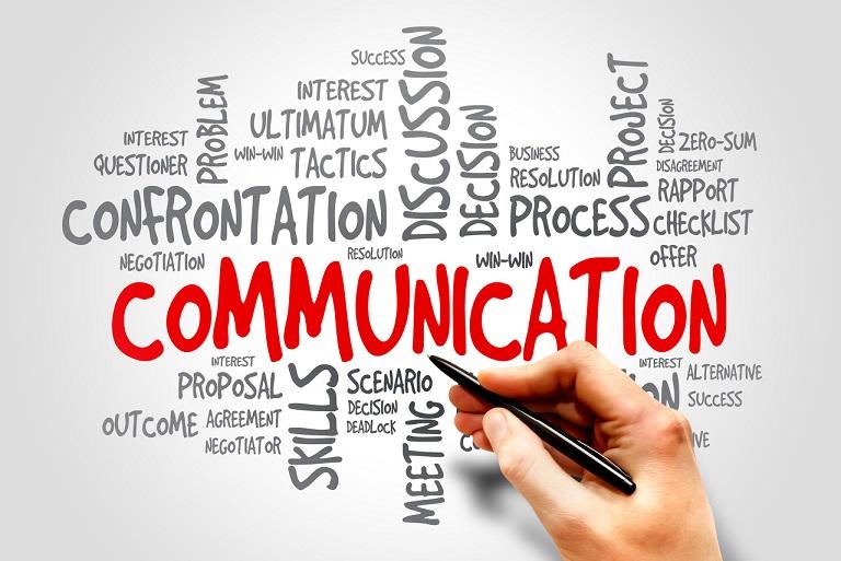 团队协作与高效沟通-2020新版