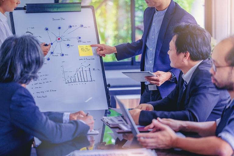 企业管理培训经典7惊气:行动力来源一如何増强行动