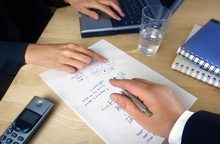 企业管理培训经典11线粮草:如何提高行事效率