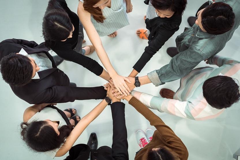 企业管理培训经典17:电梯测试,如何快速推销自己