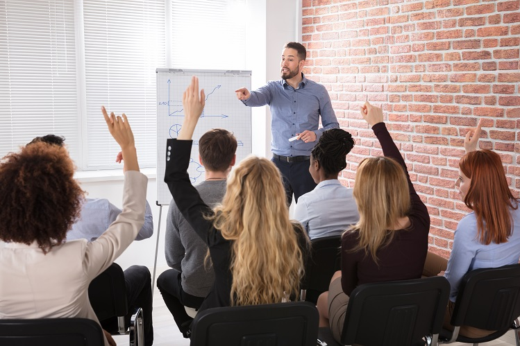 公开课:(2020年12月4-5日)向华为学习--组织绩效管理