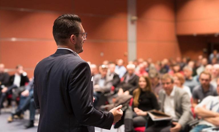 公开课叫神:(2020年12月14-15日)商务演讲与公众表达技